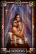 Tarot of Dreams - The Lovers