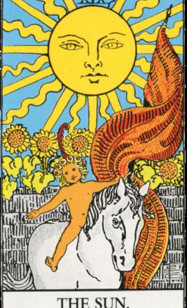 The Sun RWS