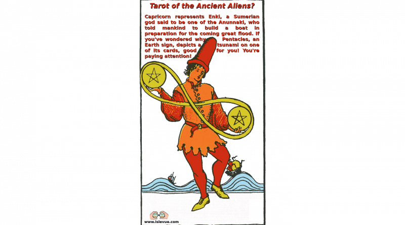 Two of Pentacles feature image