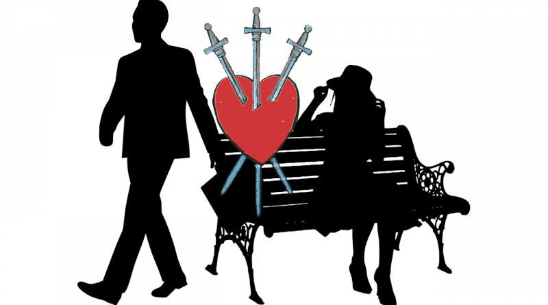 Three of Swords feature image